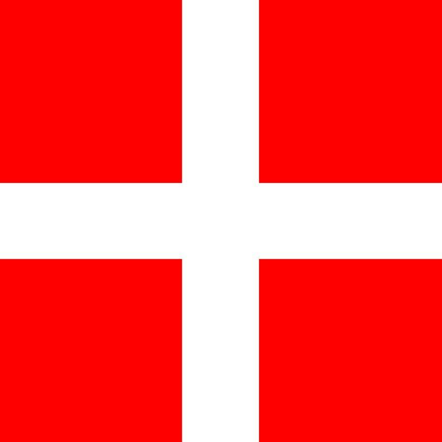 国旗 スイス